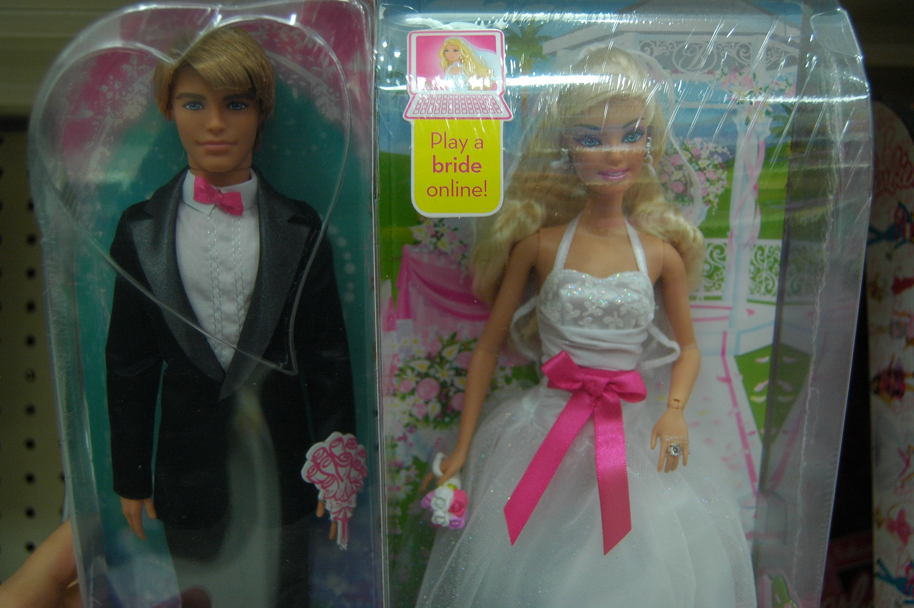 Ken Amp Barbie Where Are They Now My Bloggable Day