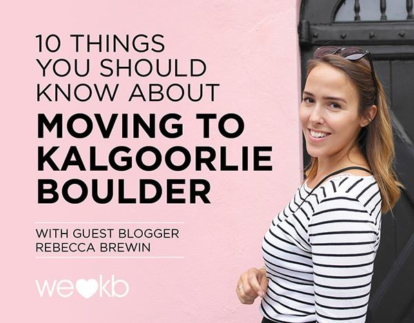 10 things you should know about moving to kb